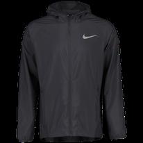 wholesale dealer 84194 209a0 Essential Hooded Running Jacket, löparjacka herr