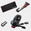 Direto Interactive Smart Trainer & Power bundle, cykeltrainer med utrustning