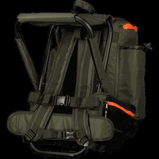 Hunter Chair Pack, stolsryggsäck