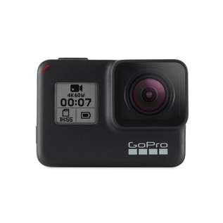 HERO7 Black Special Bundle, actionkamerapaket