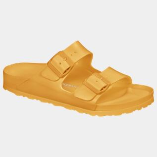 affär 100% äkta billigaste Birkenstock Arizona EVA, sandal dam - yellow - Sandaler och Flip ...