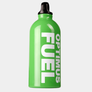 Fuel Bottle Green 0,6l