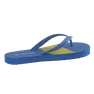 Flip-flop Sweden Jr Blue/Yellow