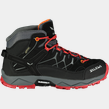 Jr Alp Trainer Mid Gtx Black/Bergrot