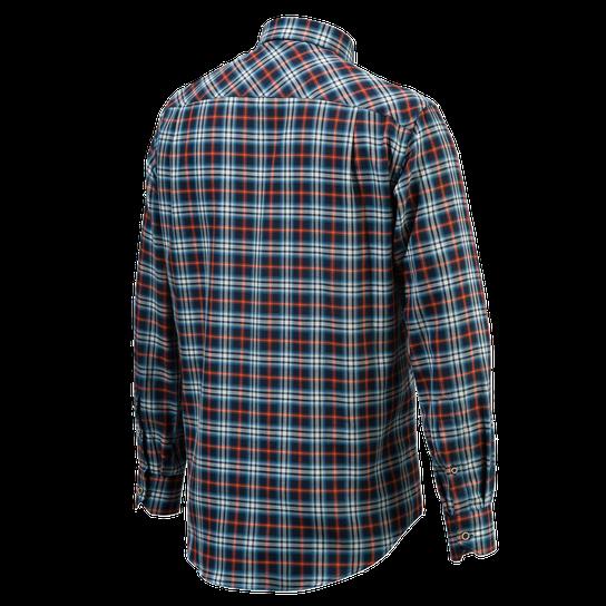Classic Shirt, flanellskjorta