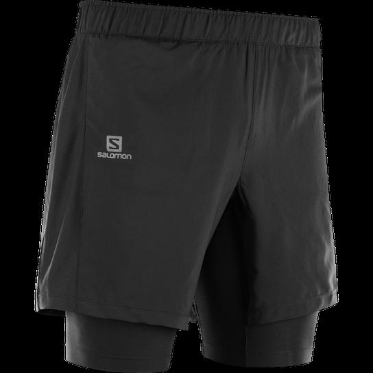Agile Twinskin Short, shorts herr