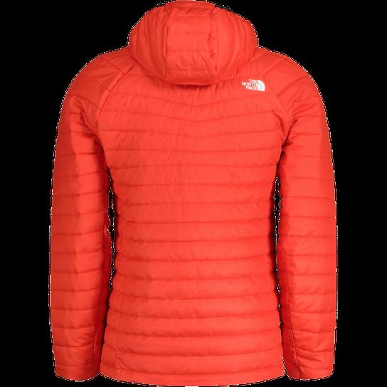 The North Face Resolve Insulated Jacket (Herr) Hitta bästa