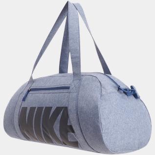 HEAD ande gym väska väska ryggsäck fritid axelväska marinblå