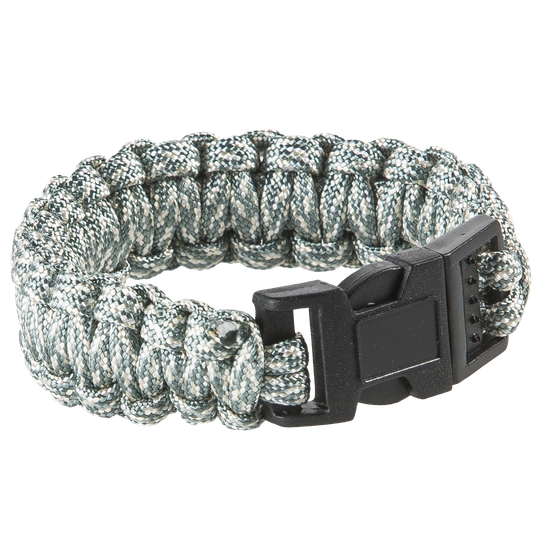 Survival cord bracelet, rep