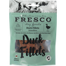 Duck Fillets 100 g, hundgodis
