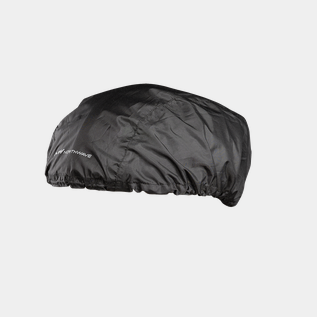 Traveller helmetcover BLACK