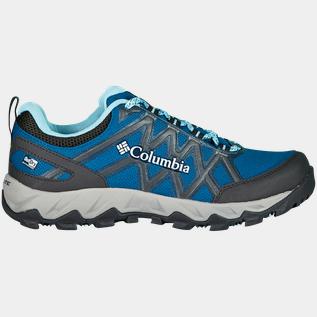 Columbia PeakFreak™ X2 Outdry™, hikingsko dam Blå Hiking & walkingskor Dam | XXL