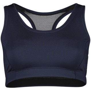 Casall Iconic Wool Sports Bra, ull-bh dam