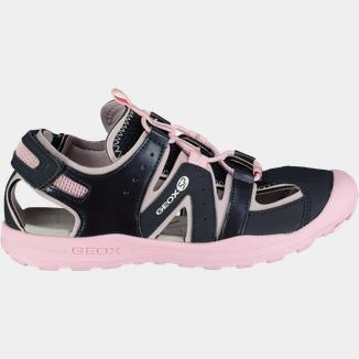 Hydro Drift, sandal junior, Blå